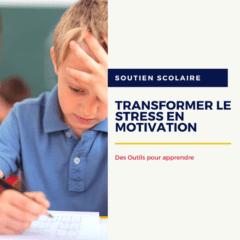 combattre le stress
