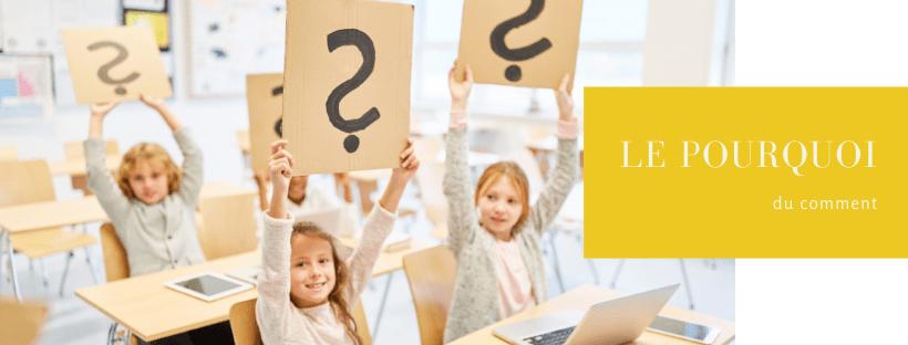 Questions élèves
