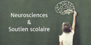 Neurosciences soutien scolaire